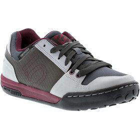 Five Ten Freerider Contact Shoes Women Maroon/Grey